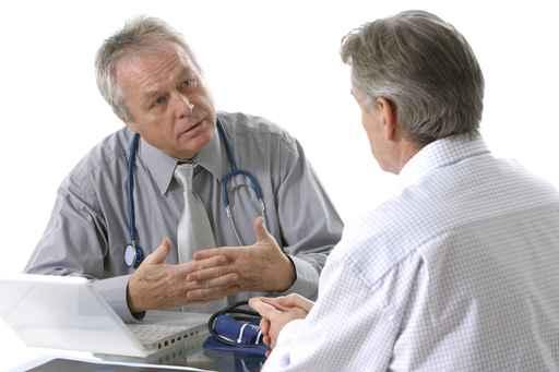 Médecin généraliste - Consultation