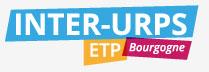 INTERURPS ETP Six URPS de Bourgogne se sont associées pour concevoir une démarche de sensibilisation et de formation à l'ETP