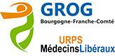 GROG Réseau régional d'épidémiologie notamment surveillance de la grippe et des gastro-entérites