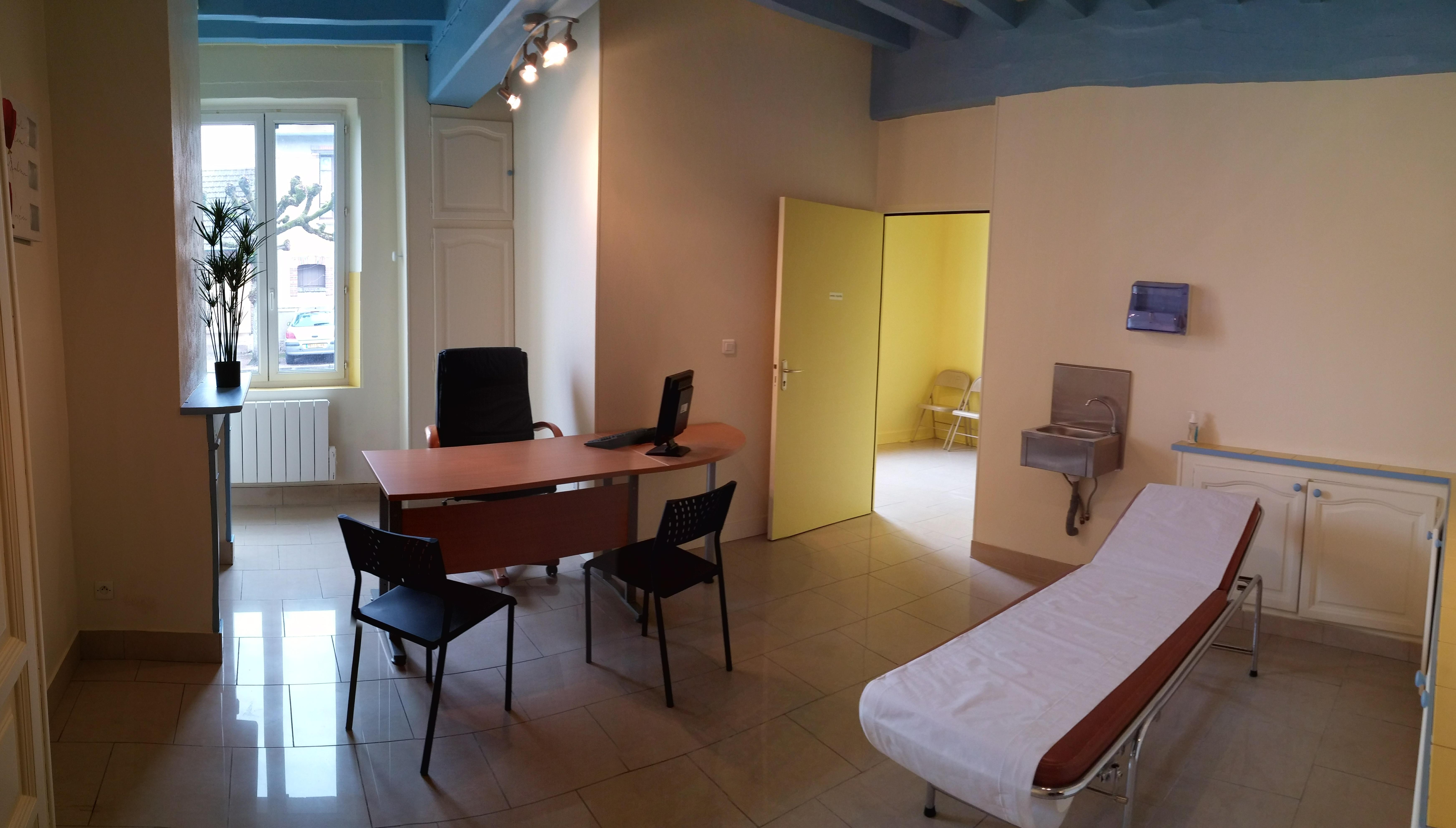 Accessibilite des cabinets medicaux - Accessibilite cabinet medical ...