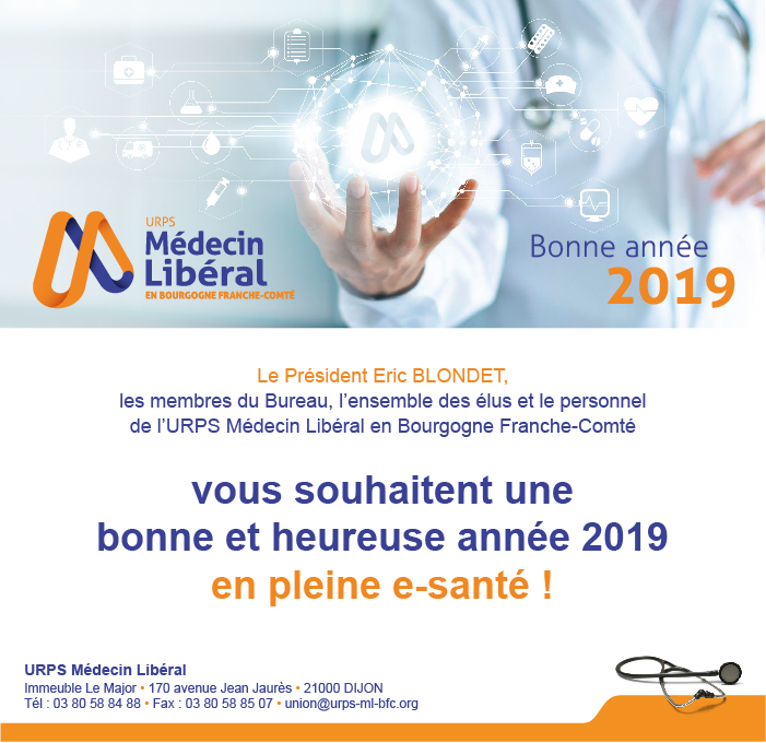 URPSM37-Voeux2019 HTML