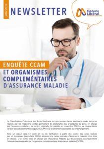 Affiche CCAM