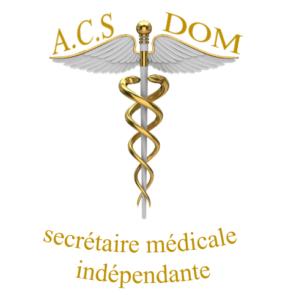 logo ACS caducée