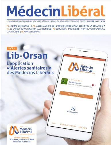 Bulletin Liborsan